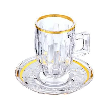 Чайный сервиз LORAINE lr (х6) LR-27647 12 пер.