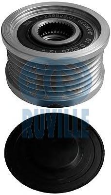 Шкив генератора Ruville 56032