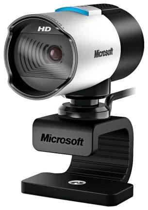 Web-камера Microsoft LifeСam Studio for Business Черный/Серебристый (5WH-00002)