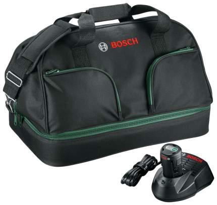 Набор аккумулятор и зарядное устройство для электроинструмента Bosch Pack&Go 1600A003EH