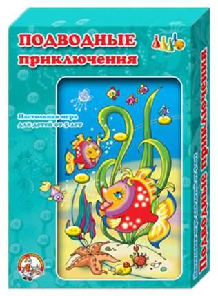 Семейная настольная игра Десятое Королевство Зайчишка спешит к маме 00290ДК