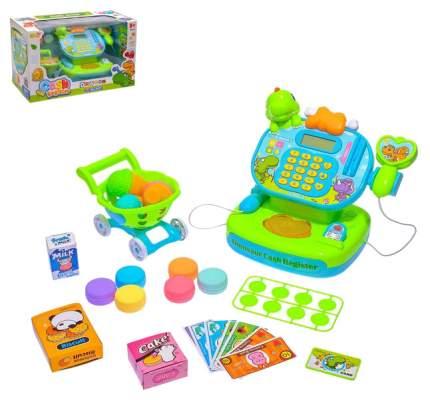 Касса игрушечная Наша Игрушка 100586459