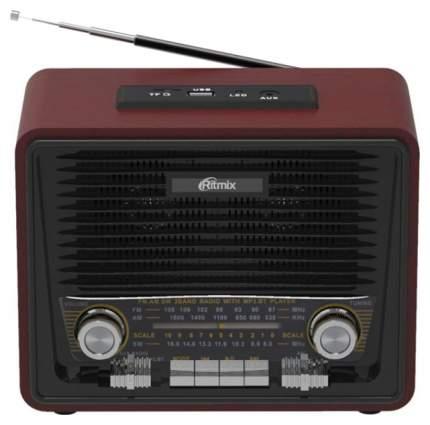 Радиоприемник Ritmix RPR-088 Black