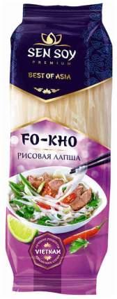Лапша Sen Soy fo-kho рисовая 200 г