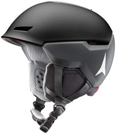 Горнолыжный шлем Atomic Revent+ LF 2018, черный, L