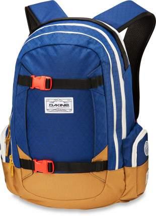 Рюкзак для сноуборда Dakine Mission 25 л Scout
