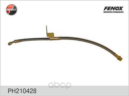 Шланг тормозной FENOX PH210428
