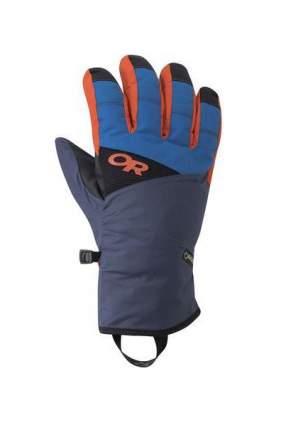 Перчатки Outdoor Research Centurion синие M