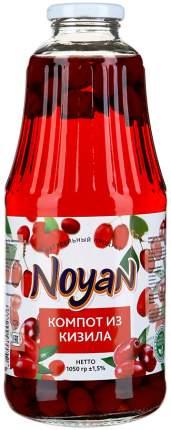 Компот Noyan из кизила 1050 г