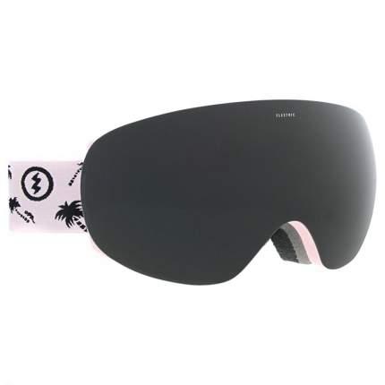Горнолыжная маска Electric EG3.5 2019 possy pink/jet black