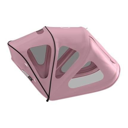 Капюшон от солнца к коляске BUGABOO Breezy bee soft pink