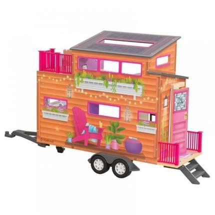 Кукольный дом KidKraft Бэлла
