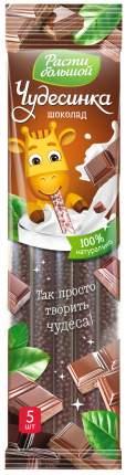 Драже Расти большой со вкусом шоколада