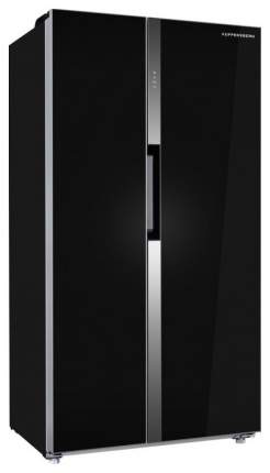 Холодильник KUPPERSBERG KSB 17577 BG Black