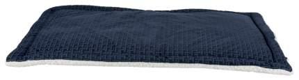 Коврик для животных Trixie Ferris 780 г размер 100 × 70 см синий / белый