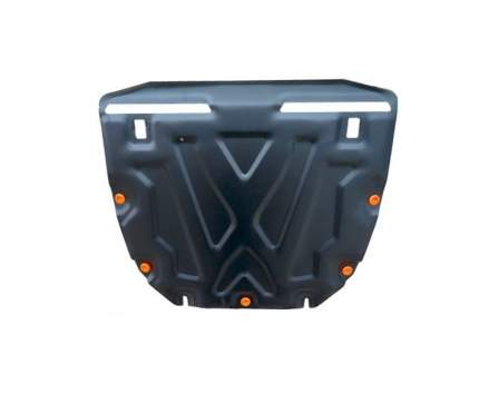 Защита картера АВС-Дизайн для Honda (18.750.C2)