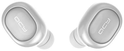 Беспроводные наушники QCY Q29 Pro White