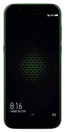 Смартфон Xiaomi Black Shark 128Gb Black