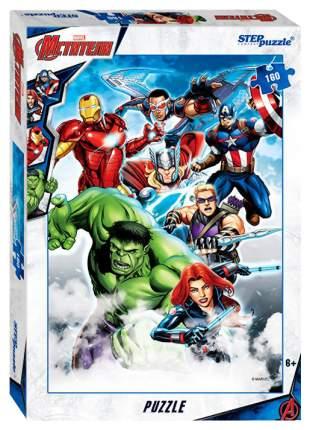 Пазлы Step Puzzle Марвел Мстители 3 160 элементов