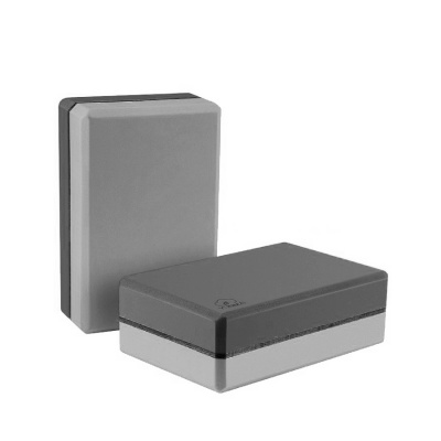 Блок для йоги Xiaomi серый
