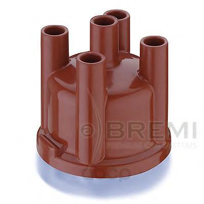 Крышка распределителя зажигания BREMI 6630