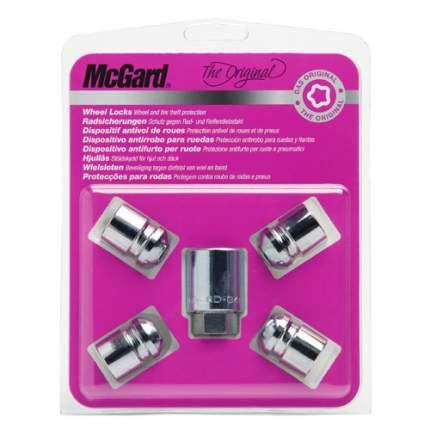Секретки на колеса McGard M12x1.5мм 25000 SU
