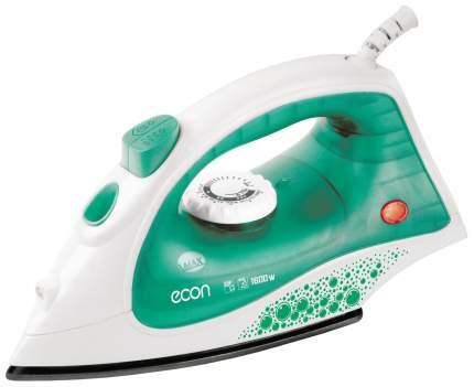 Утюг ECON ECO-BI1601 White/Green