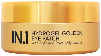 Патчи для глаз N.1 Hydrogel Golden Eye Patch 60 шт