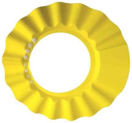 Защитный козырек для купания ребенка Baby Swimmer BS-SH01-D Желтый