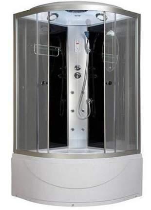Душевой бокс Parly Classic C135 135x135x215, тонированный