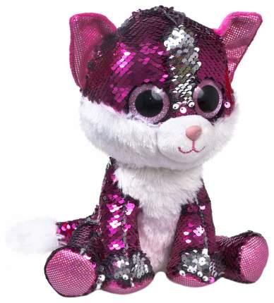 Мягкая игрушка Fancy Котик Рубин