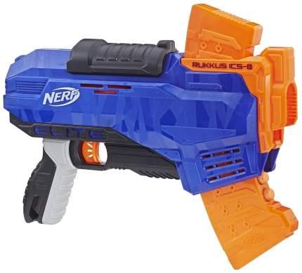 Бластер Hasbro Nerf E2654 Нерф со стрелами Элит Руккус