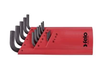 Набор шестигранных ключей Felo 35515001