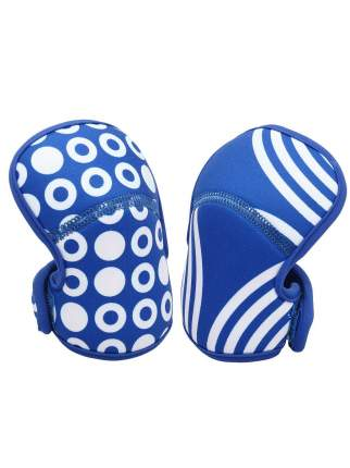 Наколенники GIMPAS N3 blue-lc/rd