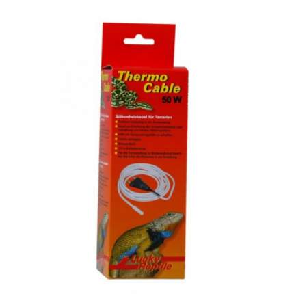Термокабель для террариума Lucky Reptile Thermo Cable 50 Вт, 6.5 м