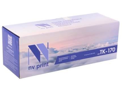 Картридж NV-Print TK-170 для Kyocera FS-1320/1320N/1320DN/1370/1370N/1370DN