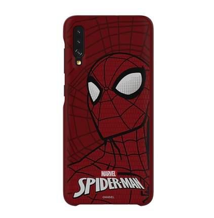 Чехол Samsung GP-FGA705HIARW для Samsung Galaxy A70 Spider Man
