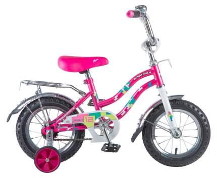 Велосипед Novatrack Tetris розовый 12 121TETRIS.PN8