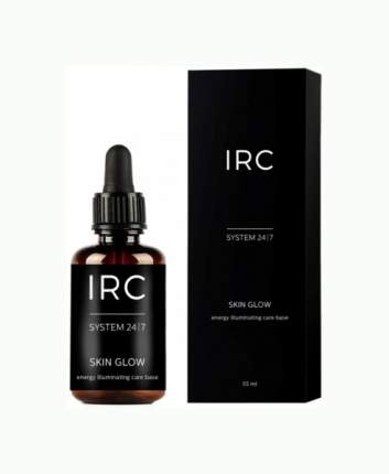 Основа для макияжа IRC Skin Glow Energy Illuminating Care Base 55 мл