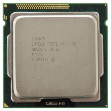 Процессор Intel Pentium G850 OEM