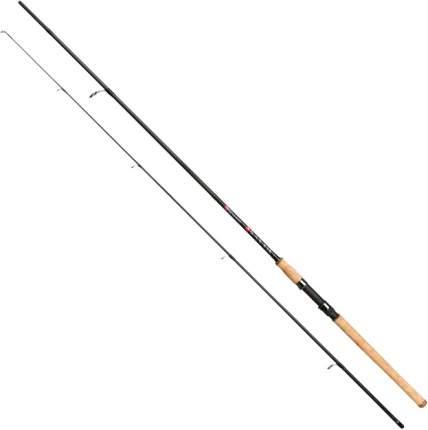 Удилище спиннинговое штекерное Mikado Desire Sandre 270, 5-25 г