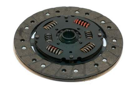 диск сцепления Luk 321007610