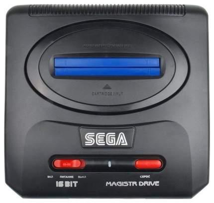 Игровая приставка Sega Magistr Drive 2 160 игр