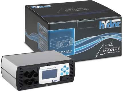 Hydor WAVEMAKER 4 электроконтроллер для 4-х помп KORALIA для создания волн