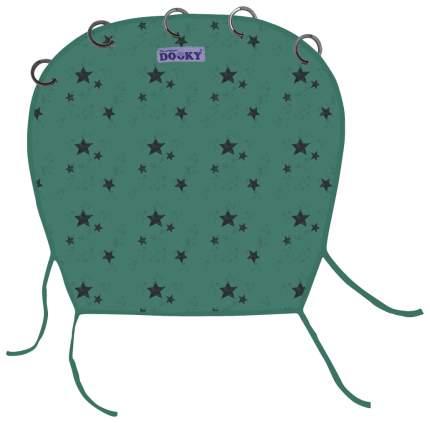Накидка от солнца Dooky-Xplorys Green Star