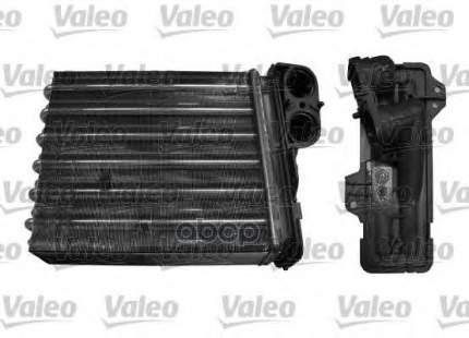 Радиатор печки Valeo 812374