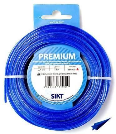 Леска для триммера SIAT Premium 2,4 мм/15 м 555009