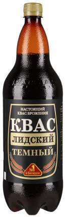 Квас Лидский темный 1.5 л