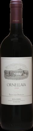 Вино Ornellaia, 2011 г.