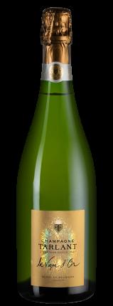 Шампанское Champagne Tarlant La Vigne d'Or Blanc de Meuniers Brut Nature, 2003 г